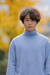 日本テレビ系10月期日曜ドラマ『今日から俺は!!』に出演する矢本悠馬