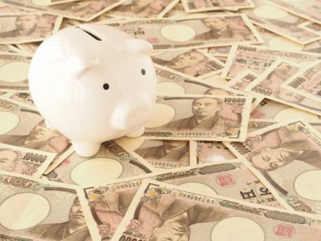 店舗に出向かずに預け入れができる、ネット銀行の定期預金について解説(画像はイメージ)