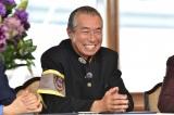 日本テレビ系バラエティー番組『ぐるぐるナインティナイン』に帰還した柳葉敏郎(C)日本テレビ