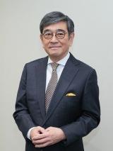 『サタデーステーション』4月14日からコメンテーターとして石坂浩二が新加入(C)テレビ朝日