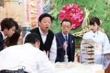 『アッパレ!日本の縁の下さま 〜隠れたスゴい職業応援バラエティー〜』4月6日放送(C)テレビ東京