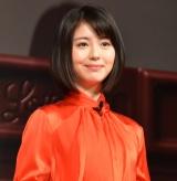 ロッテ「ガーナミルクチョコレート」の新CMキャラクターに就任会見に出席した浜辺美波 (C)ORICON NewS inc.