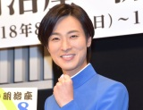 山内惠介 (C)ORICON NewS inc.