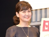 南野陽子 (C)ORICON NewS inc.