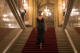 ドミニカを演じるジェニファー・ローレンス(C) 2018 Twentieth Century Fox Film Corporation