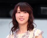舞台『ダンガンロンパ3 THE STAGE〜The End of 希望ヶ峰学園〜』制作発表会に出席した永島聖羅 (C)ORICON NewS inc.