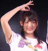 結成4周年記念公演を開催したAKB48チーム8の岡部麟 (C)ORICON NewS inc.
