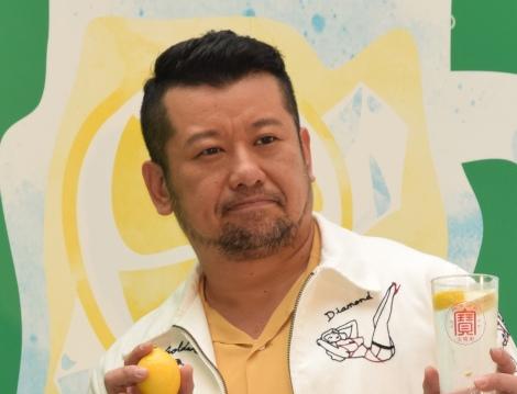 『レモンサワーフェスティバル 2018 IN 東京』乾杯セレモニーに出席したケンドーコバヤシ (C)ORICON NewS inc.