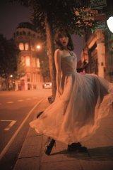 AKB48・加藤玲奈の1st写真集『誰かの仕業』(宝島社/撮影:中村和孝)