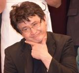 『よしもとモノマネアワー配信決定』発表会見に出席したガリットチュウ・福島善成 (C)ORICON NewS inc.