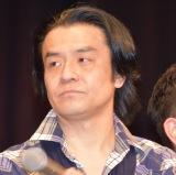 『よしもとモノマネアワー配信決定』発表会見に出席した大山英雄 (C)ORICON NewS inc.