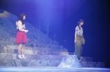 舞台『星の王女さま』のゲネプロに参加した乃木坂46