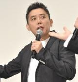 映画『クソ野郎と美しき世界』の初日舞台あいさつに出席した (C)ORICON NewS inc.