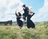 TBS『CDTV祝25周年SP』に出演するPerfume