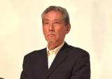 映画『私は絶対許さない』の初日舞台あいさつに出席した隆大介 (C)ORICON NewS inc.