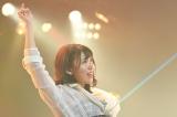 1stライブを開催した相坂優歌(写真:白井力丸)