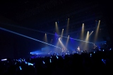 1stライブ「屋上の真ん中 で君の心は青く香るまま」を開催した相坂優歌(写真:白井力丸)