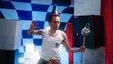 『魔法×戦士 マジマジョピュアーズ!』で悪役の邪魔男爵を演じる遠藤憲一(C)TOMY・OLM/マジマジョピュアーズ!製作委員会・テレビ東京