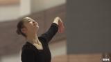 MBS・TBS系『情熱大陸』20周年記念4週連続シリーズ〜ハタチの情熱〜4月8日は、東京五輪でメダルを狙う新体操のエース・皆川夏穂(C)MBS