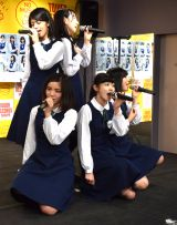 KOBerrieS♪ (C)ORICON NewS inc.