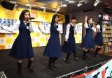 KOBerrieS♪=渋谷のTOWER RECORD 渋谷店インストアイベント (C)ORICON NewS inc.