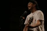 NHK名古屋放送局制作の音楽番組『Uta-Tube』4月7日・14日の2週連続で竹原ピストルが登場(C)NHK