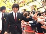 TBS系連続ドラマ『花のち晴れ〜花男 Next Season〜』試写会後舞台あいさつに登壇した平野紫耀 (C)ORICON NewS inc.