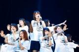 デビュー2周年ライブ3days公演を開催した欅坂46