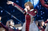 小池美波センター「二人セゾン」=『欅坂46 2nd YEAR ANNIVERSARY LIVE』より