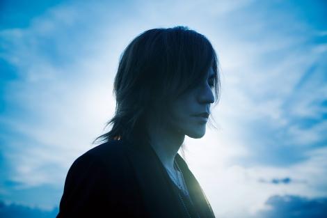 X JAPAN・SUGIZO