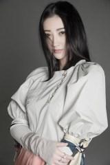 『パシフィック・リム:アップライジング』にも出演するジン・ティエン