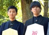 共演の野田洋次郎(右)を絶賛した松田龍平(C)ORICON NewS inc.