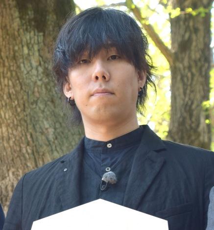 映画『泣き虫しょったんの奇跡』のヒット祈願を行ったRADWIMPS・野田洋次郎 (C)ORICON NewS inc.