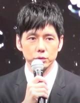 イベントに出席したに西島秀俊 (C)ORICON NewS inc.