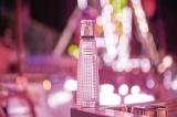 スプレー口からラベルまでピンク色に染まったフェミニンなボトルも魅力『リヴ イレジスティブル ブロッサム クラッシュ オーデトワレ』