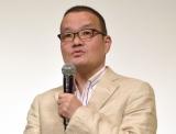 映画『終わった人』のサラリーマン・OL限定試写会に出席した中田秀夫監督 (C)ORICON NewS inc.