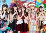 『TOKYO IDOL FESTIVAL 2018』に出演するまねきケチャ