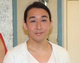 『ゆるくてオモロイ移住プロジェクト始動』概要発表会見に出席したキートン (C)ORICON NewS inc.