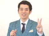 R-1優勝後は「目まぐるしい日々」と語った濱田祐太郎 (C)ORICON NewS inc.
