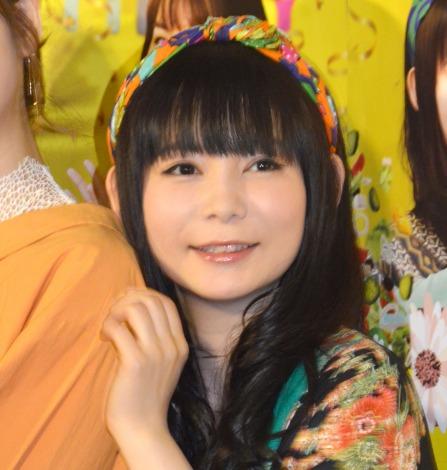 NHK総合『ドラマ10 デイジー・ラック』第1話試写会後会見に出席した中川翔子 (C)ORICON NewS inc.