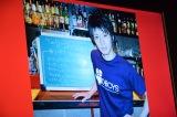 デビュー当時の和田正人=ドラマ『Missデビル 人事の悪魔・椿眞子』の制作発表会見 (C)ORICON NewS inc.