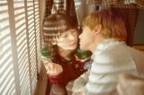 『ママレード・ボーイ』で共演する桜井日奈子、吉沢亮。映画本編を使用したGReeeeNによる主題歌「恋」のミュージックビデオが公開 (C)吉住渉/集英社(C)2018 映画「ママレード・ボーイ」製作委員会