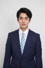 日本テレビ系連続ドラマ『正義のセ』に出演する大野拓朗 (C)日本テレビ