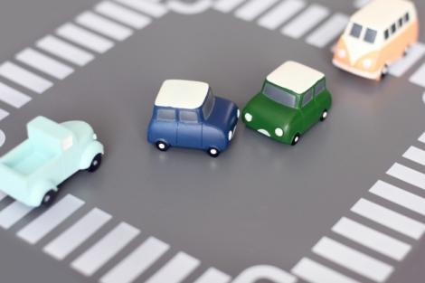 車両保険の賢い選び方とは? 補償範囲と合わせて解説(画像はイメージ)