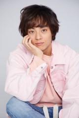 Amazonプライムビデオにて6月15日より配信される『あつまれ!アマゾンキッズ しまじろうとあそぼう!』に出演する永田崇人