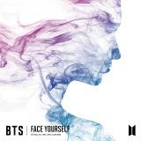 BTS(防弾少年団)の日本3rdアルバム『FACE YOURSELF』通常盤