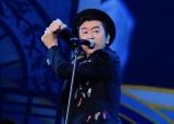 桑田佳祐の最新ライブDVD/Blu-rayが週間ミュージックDVD・Blu-ray Discランキング1位