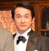 ドラマ『執事西園寺の名推理』試写会後会見に出席した浅利陽介 (C)ORICON NewS inc.