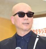 宇多丸=TBSラジオ2018年春・改編『たまむすび』『アフター6ジャンクション』合同記者会見 (C)ORICON NewS inc.