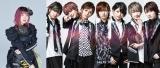 ザ・フーパーズにi☆Risの澁谷梓希が限定加入